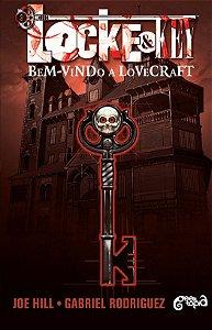 Locke & Key vol. 2 - Jogos mentais