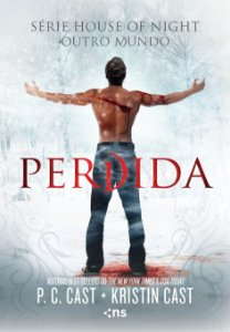 PERDIDA (HOUSE OF NIGHT: OUTRO MUNDO VOL. 2)