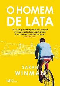 O HOMEM DE LATA - TIN MAN