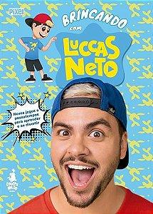 Brincando com Luccas Neto