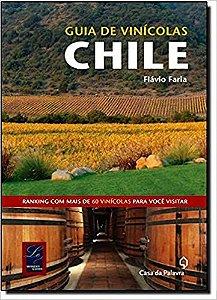 Guia De Vinícolas. Chile