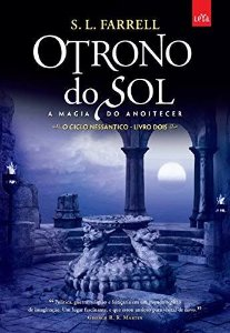 O trono do sol: A magia do anoitecer - Volume 2