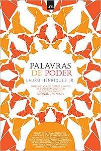 Palavras de Poder. Volume Brasil