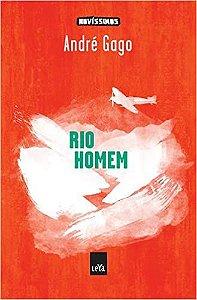Rio Homem - Coleção Novíssimos