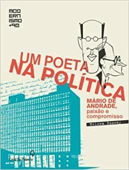 Um poeta na política