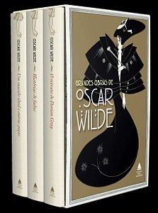 BOX Grandes Obras de Oscar Wilde