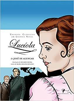 Lucíola - graphic novel