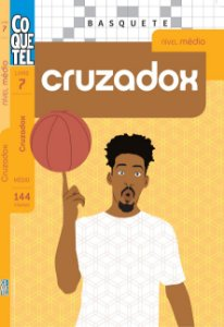 Livro Coquetel Cruzadox 7
