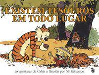 Calvin e Haroldo - Volume 11