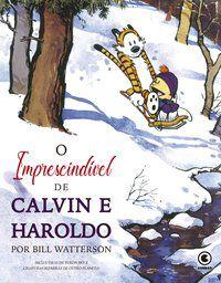 Calvin e Haroldo - volume 16