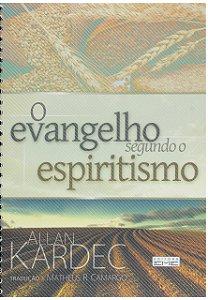 O evangelho segundo o espiritismo espiral