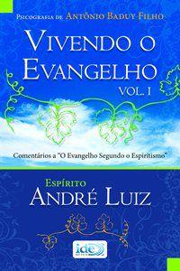 Vivendo o Evangelho Vol. I