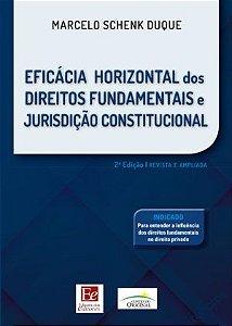 Eficácia horizontal dos direitos fundamentais e jurisdição constitucional