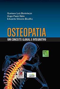 Osteopatia - Um conceito global e integrativo