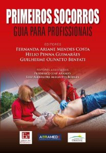 Primeiros socorros - Guia para profissionais