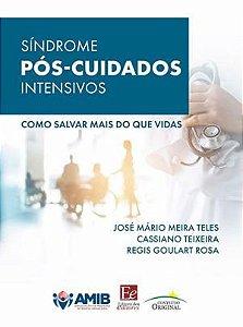 Síndrome pós-cuidados intensivos
