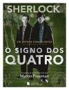 Sherlock - O signo dos quatro