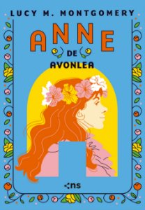 PRÉ-VENDA - Anne de Avonlea