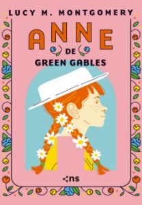 PRÉ-VENDA - Anne de Green Gables