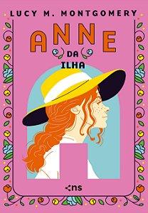 PRÉ-VENDA - Anne da Ilha