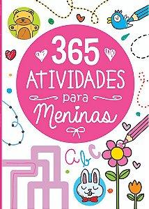 365 atividades para meninas