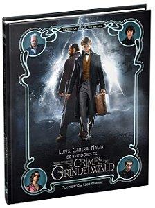 Animais fantásticos | Os crimes de Grindelwald