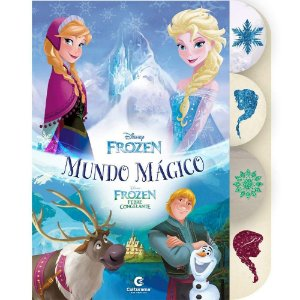 Mundo Mágico Frozen