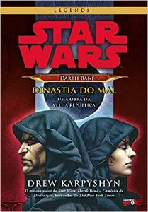 Star Wars – Darth Bane. Dinastia do Mal: 3