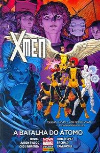 X-men: A Batalha do Átomo