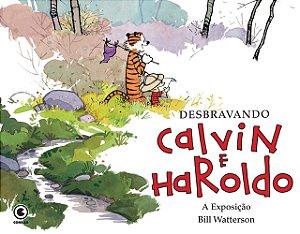 Desbravando Calvin E Haroldo – Volume 18: A exposição