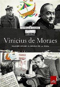 História das minhas canções - Vinícius de Moraes