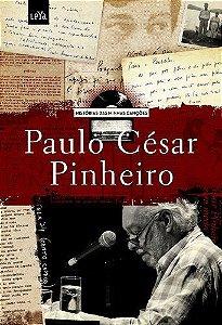 História das minhas canções - Paulo César Pinheiro
