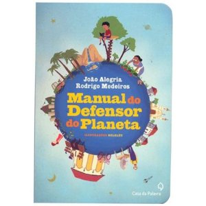 Manual do defensor do planeta