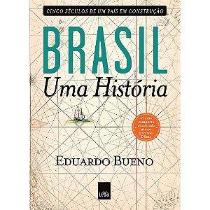 Brasil: uma história - Versão slim