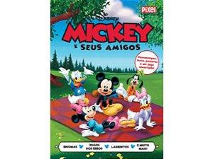 Mickey e seus amigos - Livrão