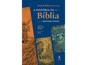 A história da Bíblia