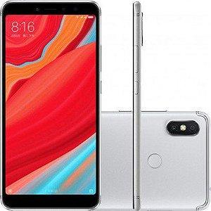 Xiaomi Redmi S2: 3GB RAM e 32GB ROM - Versão Global - Snapdragon 625
