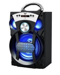 Caixa De Som Portátil Bluetooth A-79