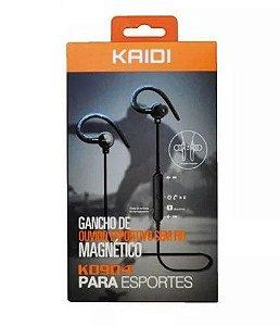 Fone de Ouvido Bluetooth Kaidi KD904