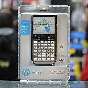 Calculadora Gráfica HP Prime Tela Touch