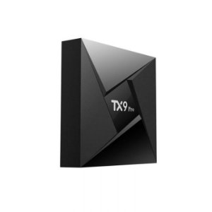 Tv Box Tx9 Pro- 3gb Ram E 32gb Rom - Android 7.1