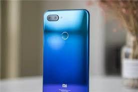 Xiaomi MI 8 Lite Azul: 6GB de RAM e 128GB de ROM - Versão Global - Snapdragon 660