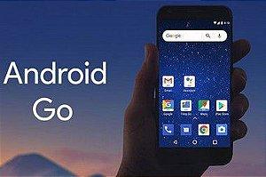 """Xiaomi Redmi Go """"Android GO EDITION"""": 1 GB de RAM com 16 GB de ROM - Snapdragon 425"""