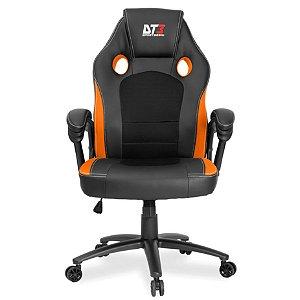 Cadeira Gamer GT Laranja DT3 SPORTS