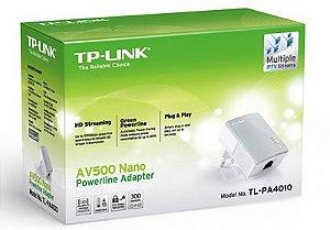 AV500 Nano Powerline Adapter