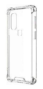Capa TPU Transparente Galaxy A20s Anti Impacto