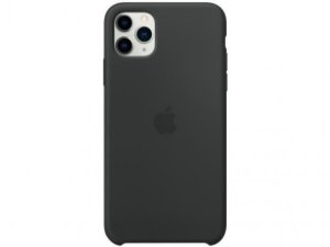 Capa de Silicone para iPhone 11 PRO XS Max
