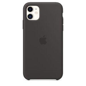 Capa de Silicone para iPhone 11 XR