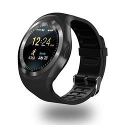 Relógio Inteligente Smartwatch Tr-02 Tomate Bluetooth Original Novo