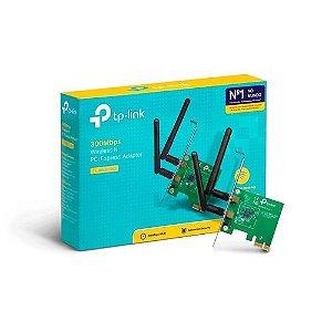 Adaptador Wifi PCI Express Tp-link